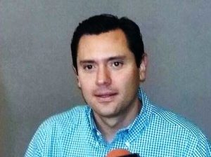 Rafael Rodríguez Castaños Economía Federal Sinaloa
