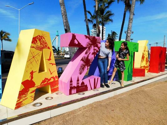 Repunta la ocupación hotelera este fin de Semana Navideño en Mazatlán
