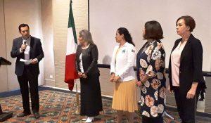 Apoyo a Mujeres Empresarias de SInaloa SE 2018