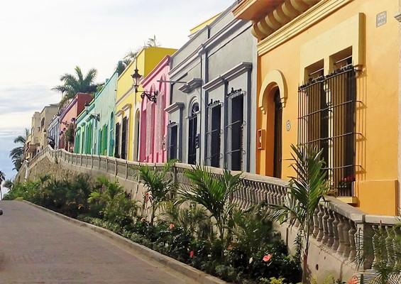 El Rebaje Mazatlán Centro Histórico Zona Trópico Sinalao 2018 a