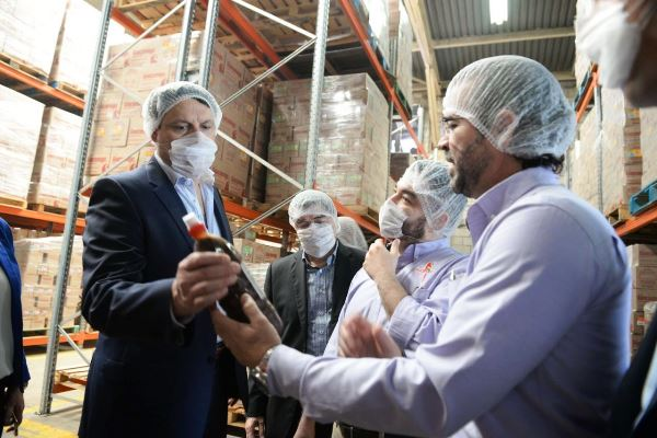 Empresas Sinaloenses son impulsadas por INADEM