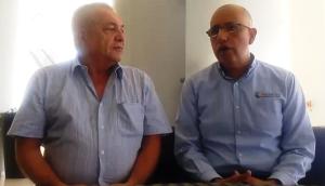 Jose´Alberto Ureña Trujillo entrevista Mazatlán Interactivo 2018
