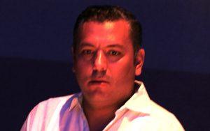 Raúl Rico Cultura Mazatlán Carnaval 2018 Elenco