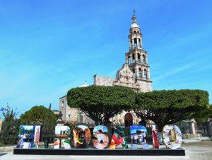 Resumen de Viajes 2017 El Rosario Pueblo Mágico