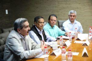 Reunión Gobierno de Sinaloa Cosnusl USA Hermosillo 2018 1
