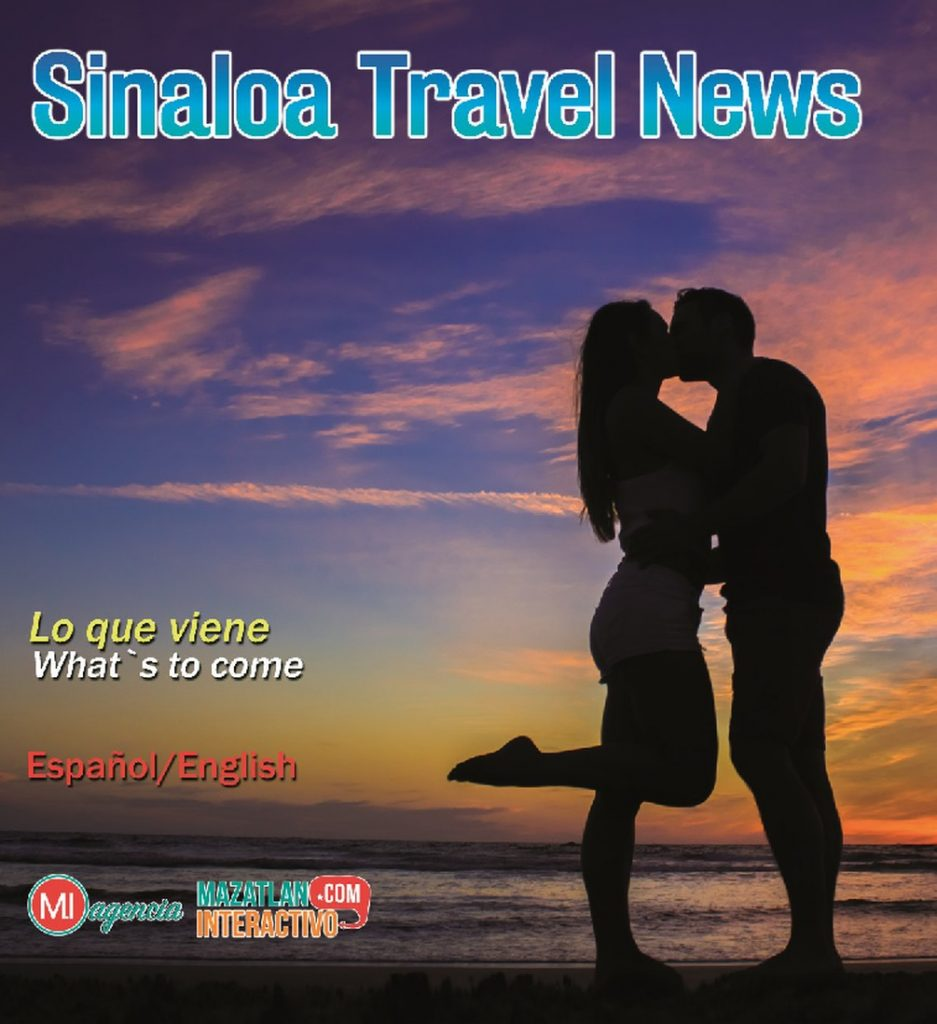 Edición Especial Digital Sinaloa Travel News Lo que viene 2018