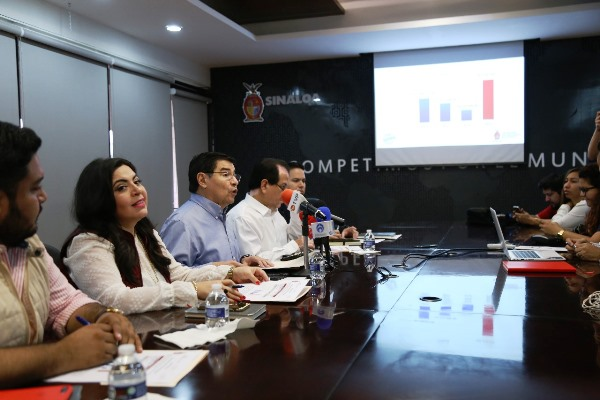 Anuncian Feria del Financiamiento Sinaloa Feb 2018