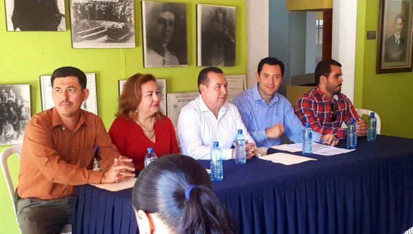 Impulso a la Industria 4 0 en Sinaloa