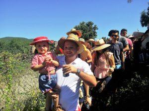 La Taspana Patrimonio Intangible de Sinaloa Decreto 2018