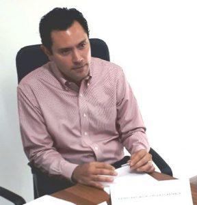 Rafel Rodríguiez Castaños SE Sinaloa 2018