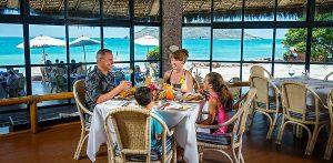 El Cid Resorts Excelencia Reconocimiento TripAdvisor 2017 Restaurante La Concha